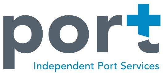 Port+